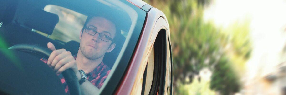 Novice Driver Ticket Lawyer